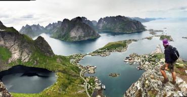 dünyanın en güzel manzarasına gitmek - bestamikose-bOpAs