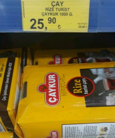 1 kg çayın almanya'da türkiye'den ucuz olması - dunku-gunesle-bugunku-camasir-kurumaz-s8LDy