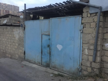 bakü'deki korkutucu hostel - mucitos-QWnBZ