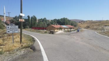 alevi köylerinin yollarını asfaltlamayan belediye - nes-H7chT