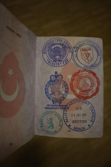 pasaportlardaki hatıra damgalar - nightwolf-wK2nQ