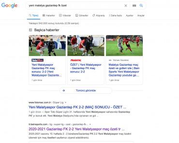 20 mart y.malatyaspor gaziantep fk maçı olayları - skatty-0Daov
