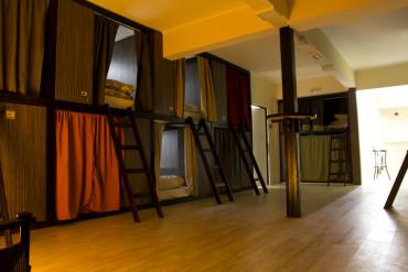 city zen hostel - trex-2u0XY