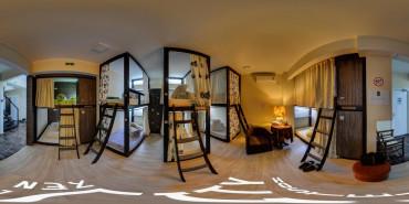 city zen hostel - trex-hDXpB