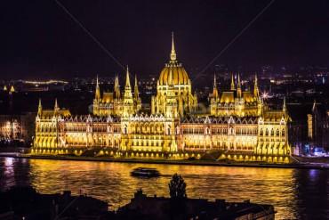 budapeşte parlamento binası - turuncuyolcu-dS0Mw