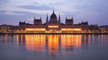 budapeşte parlamento binası - turuncuyolcu-xHI4h